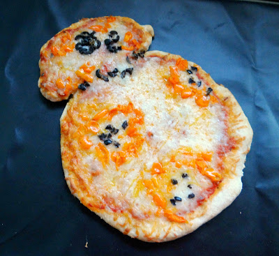 BB8 Pizza