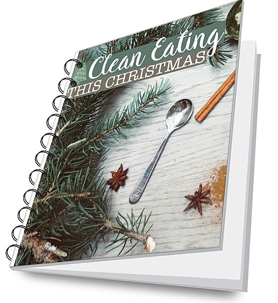 Clean Eating This Christmas