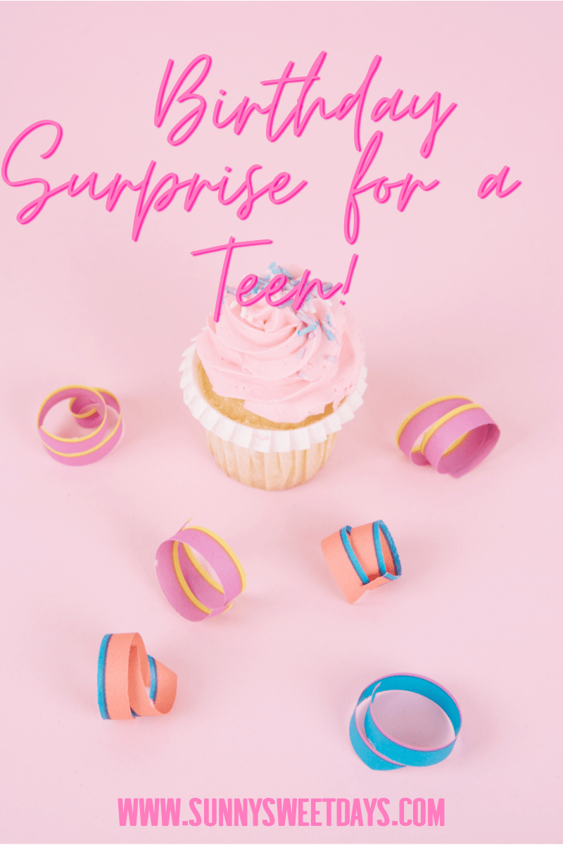 Planning A Perfect Birthday Surprise For Your Teen