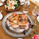 Healthy Meal Ideas For Your Busy Thanksgiving Schedule