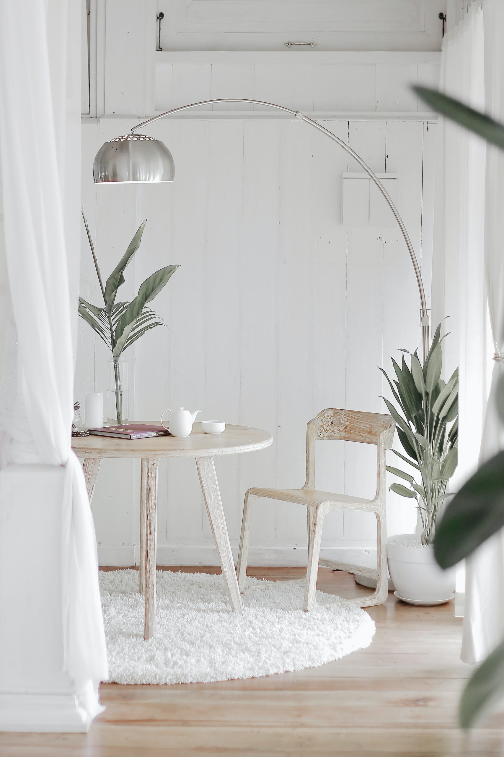 How To Brighten Up Your Home In Three Simple Steps