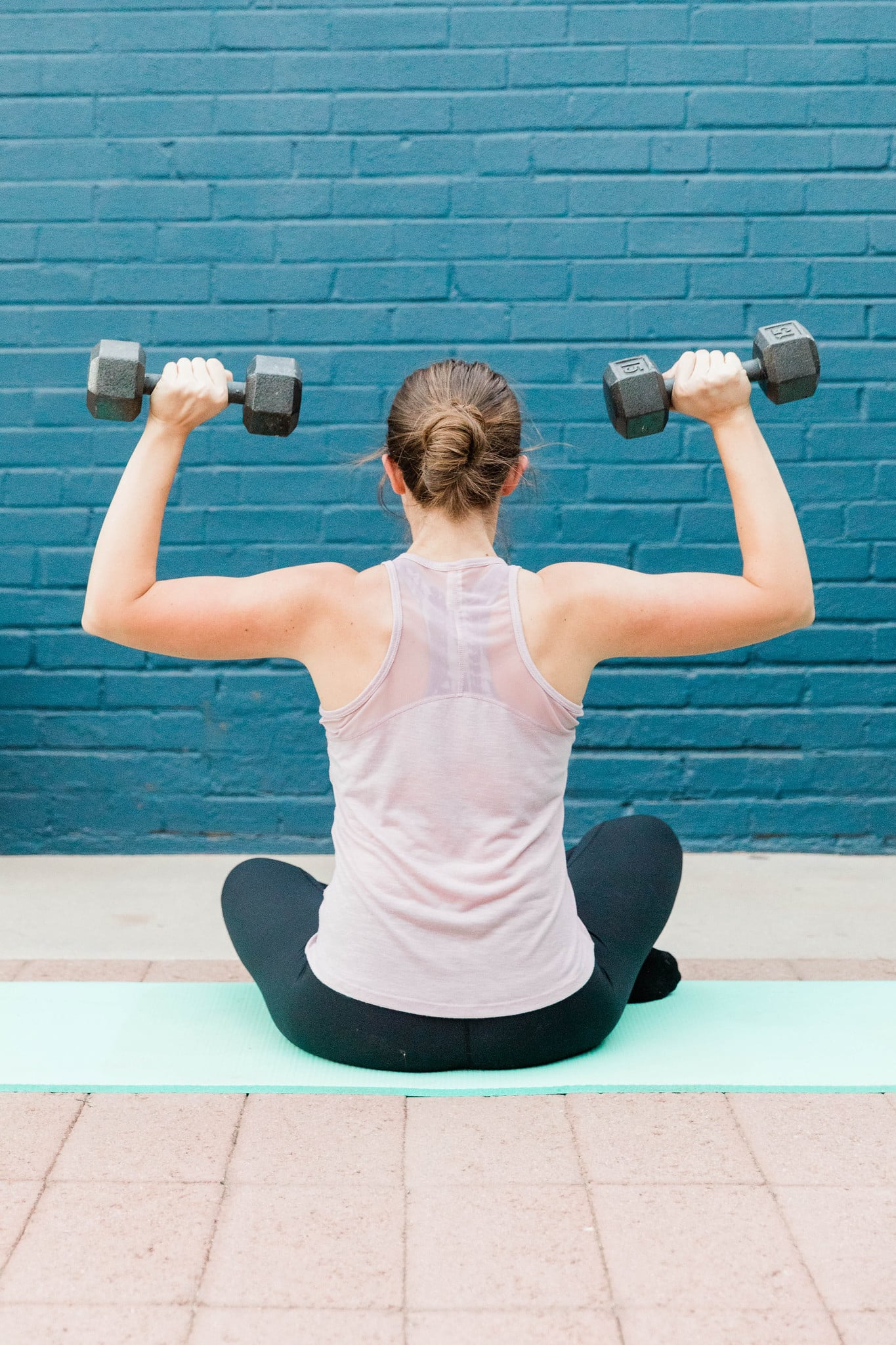 Using Exercise to Fight Addiction