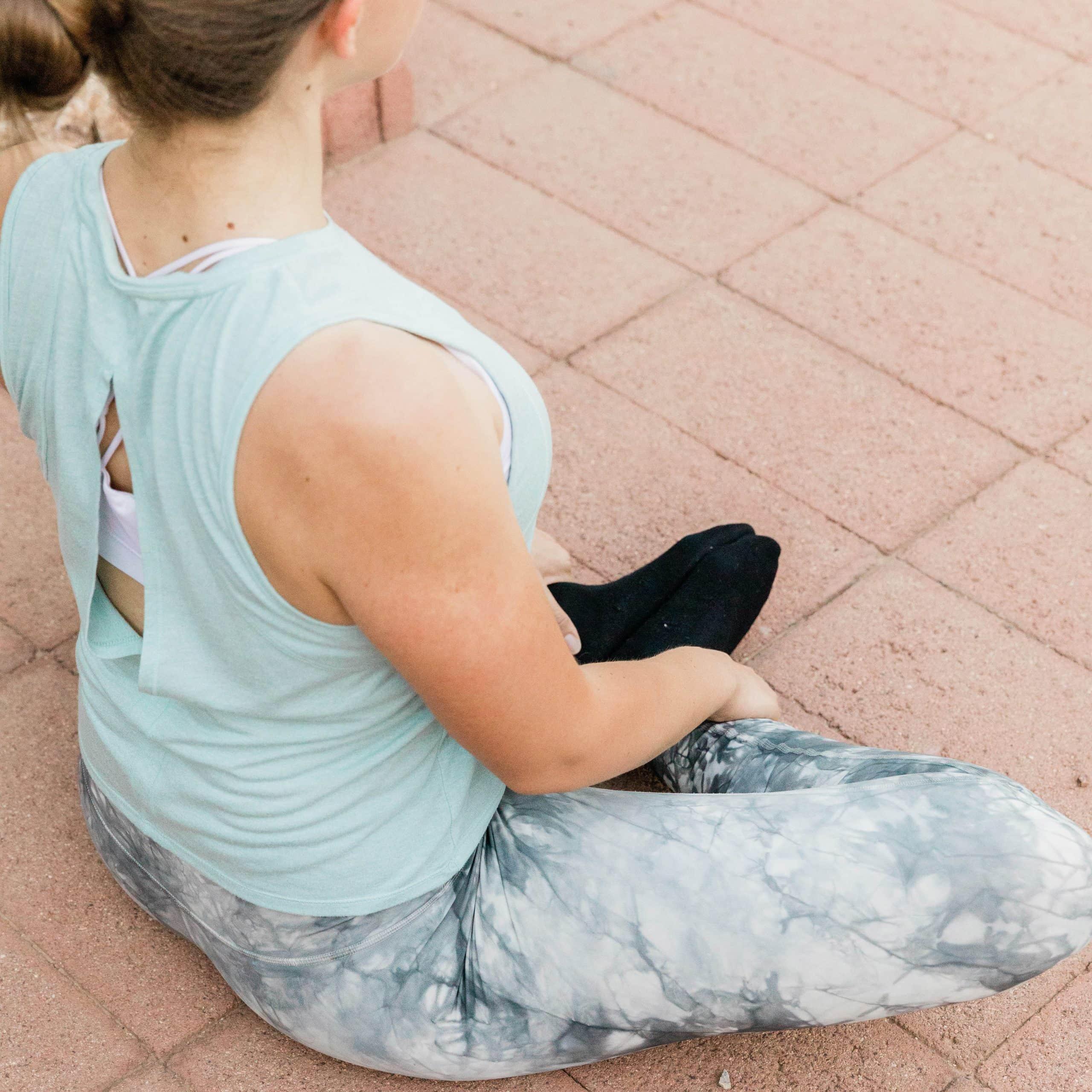 Ten Ways To Be More Body Confident