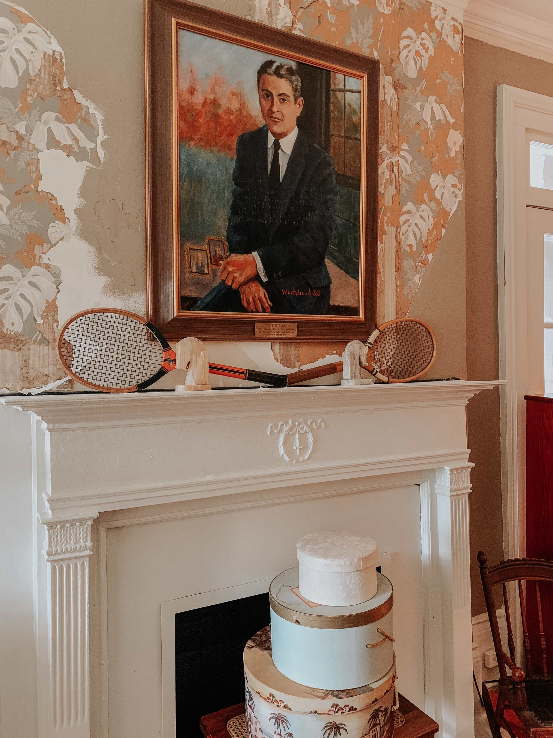 Fitzgerald Museum and Airbnb in Montgomery, Alabama