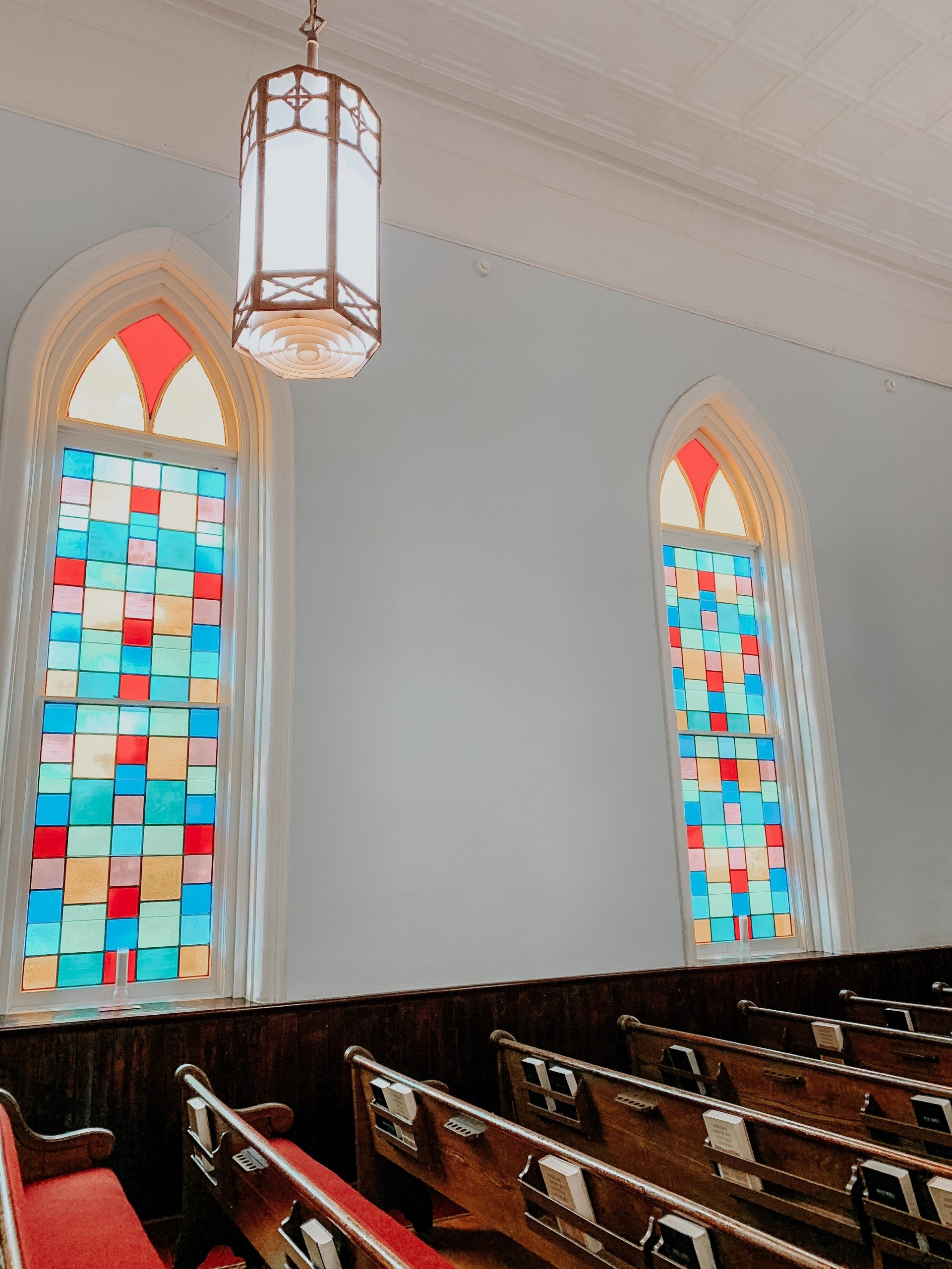 Dr. Martin Luther King Jr. in Montgomery, Alabama: Dexter Avenue King Memorial Baptist Church and Parsonage