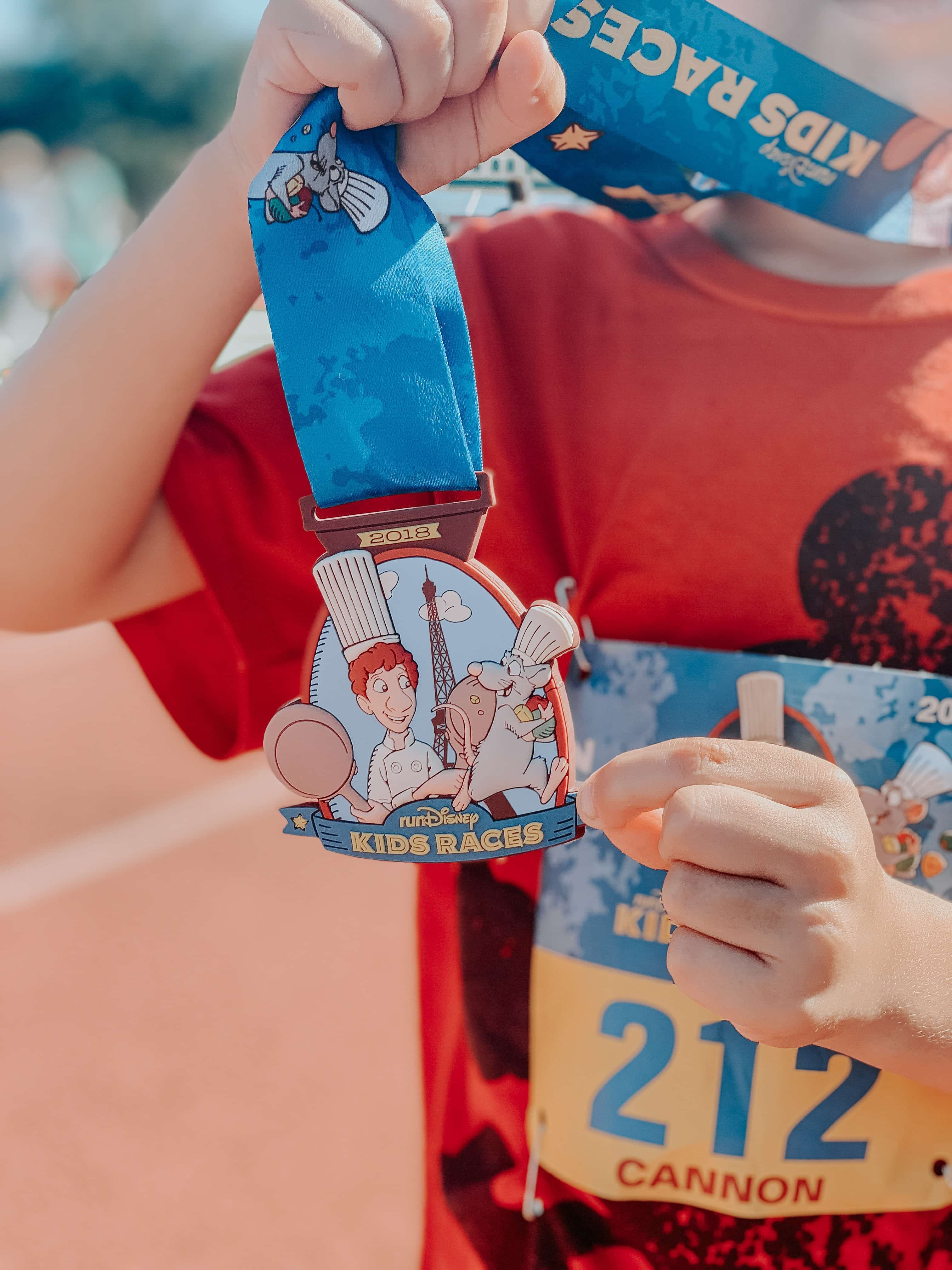 RunDisney For Kids: Everything You Need to Know about the RunDisney Kids Races