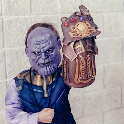 MegaCon Tampa: Guardians of the Galaxy Cosplay