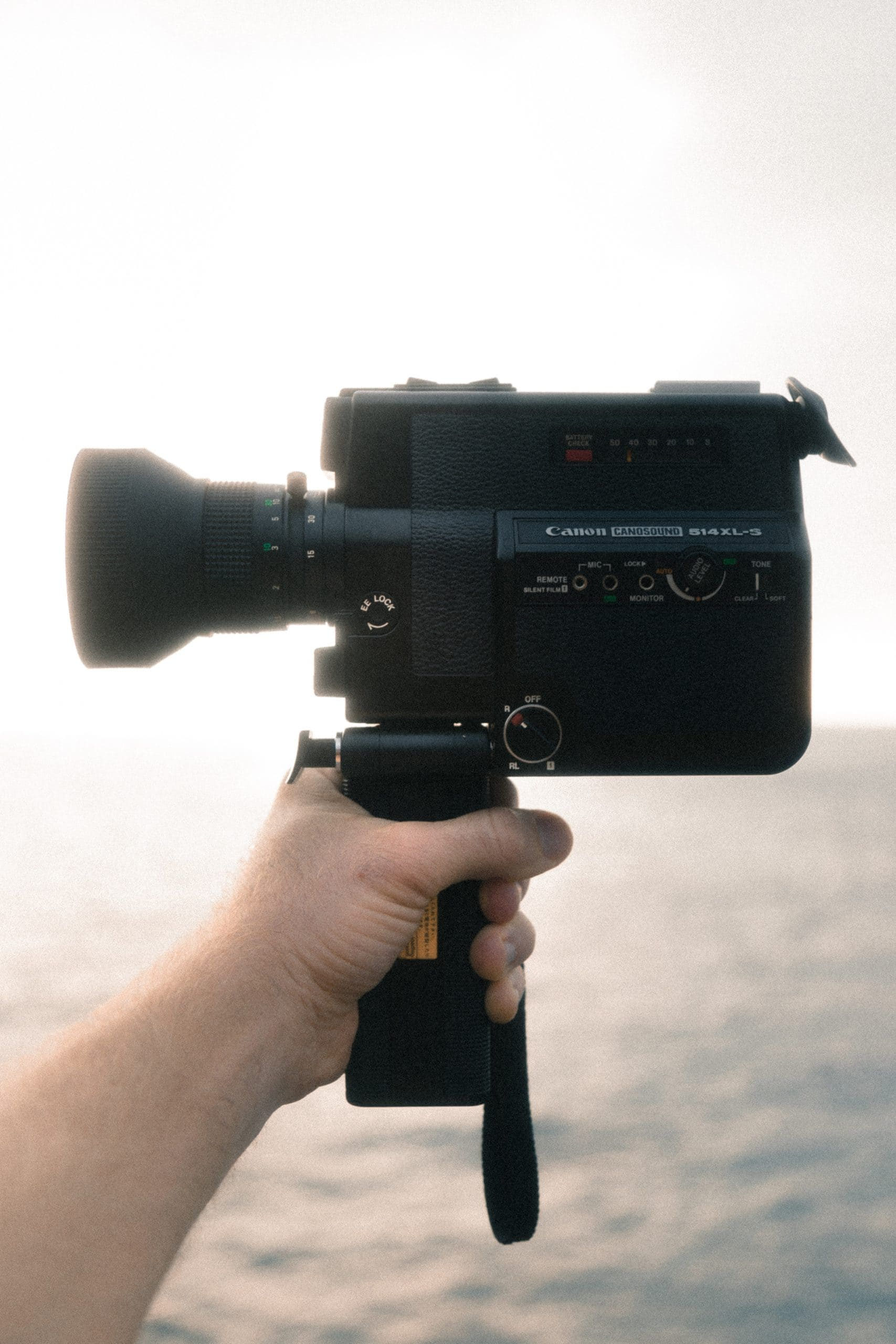 A Step by Step Guide to the Filmmaking Process