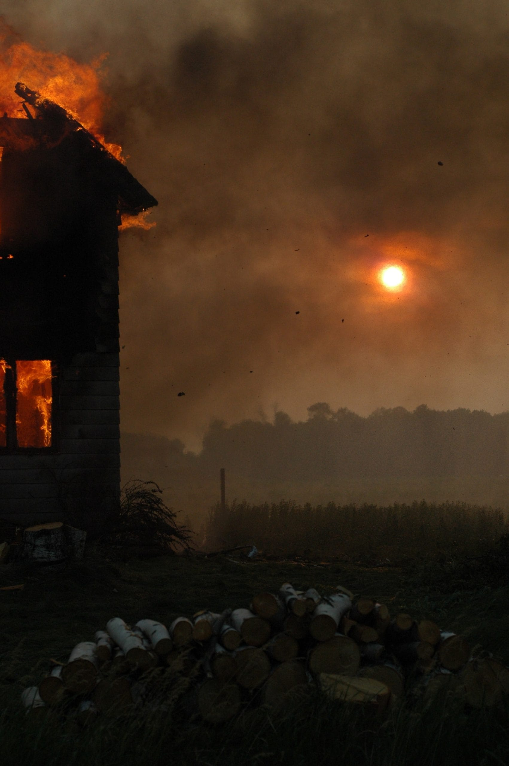 How Do You Deal With Household Disasters?