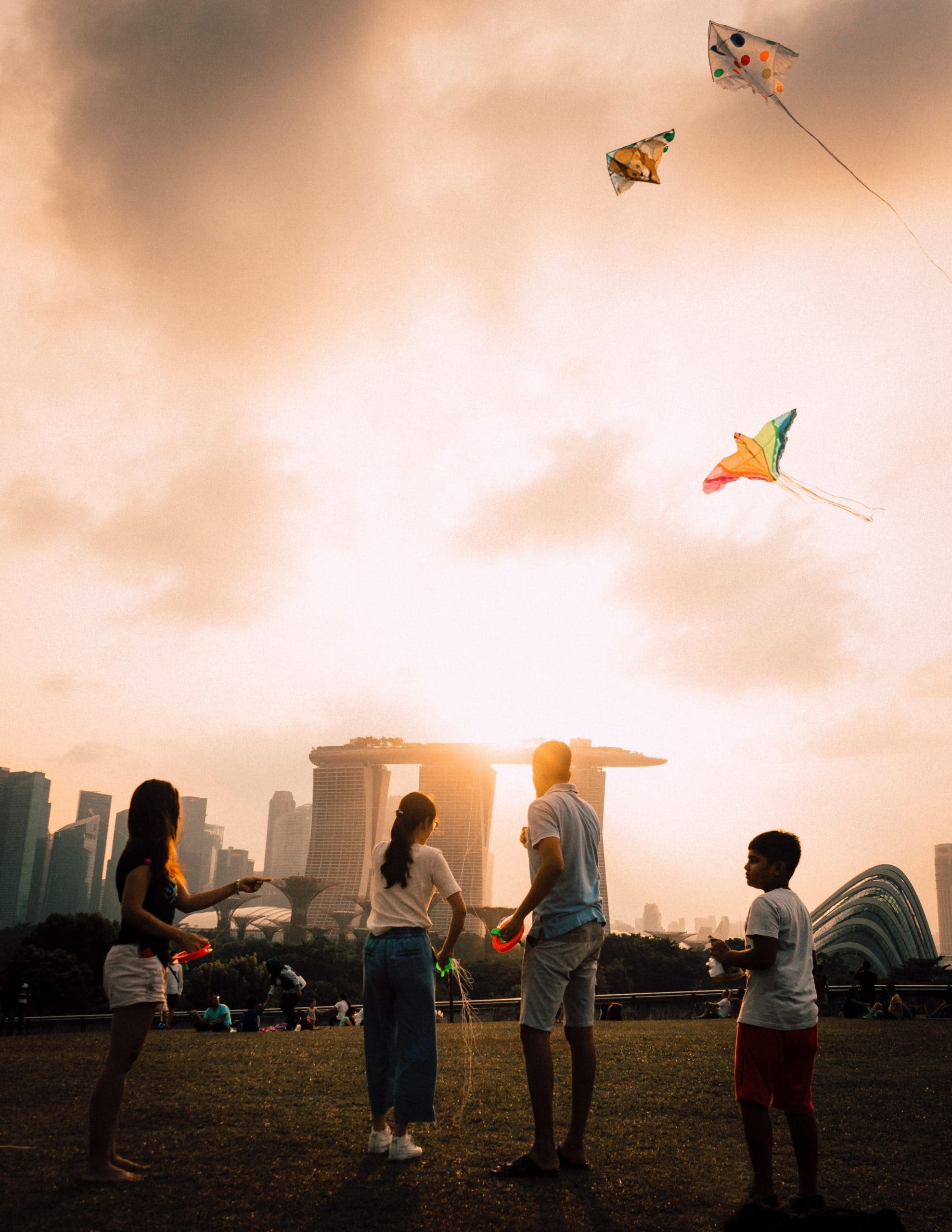 Is Singapore a Good Country to Raise Your Kids In?