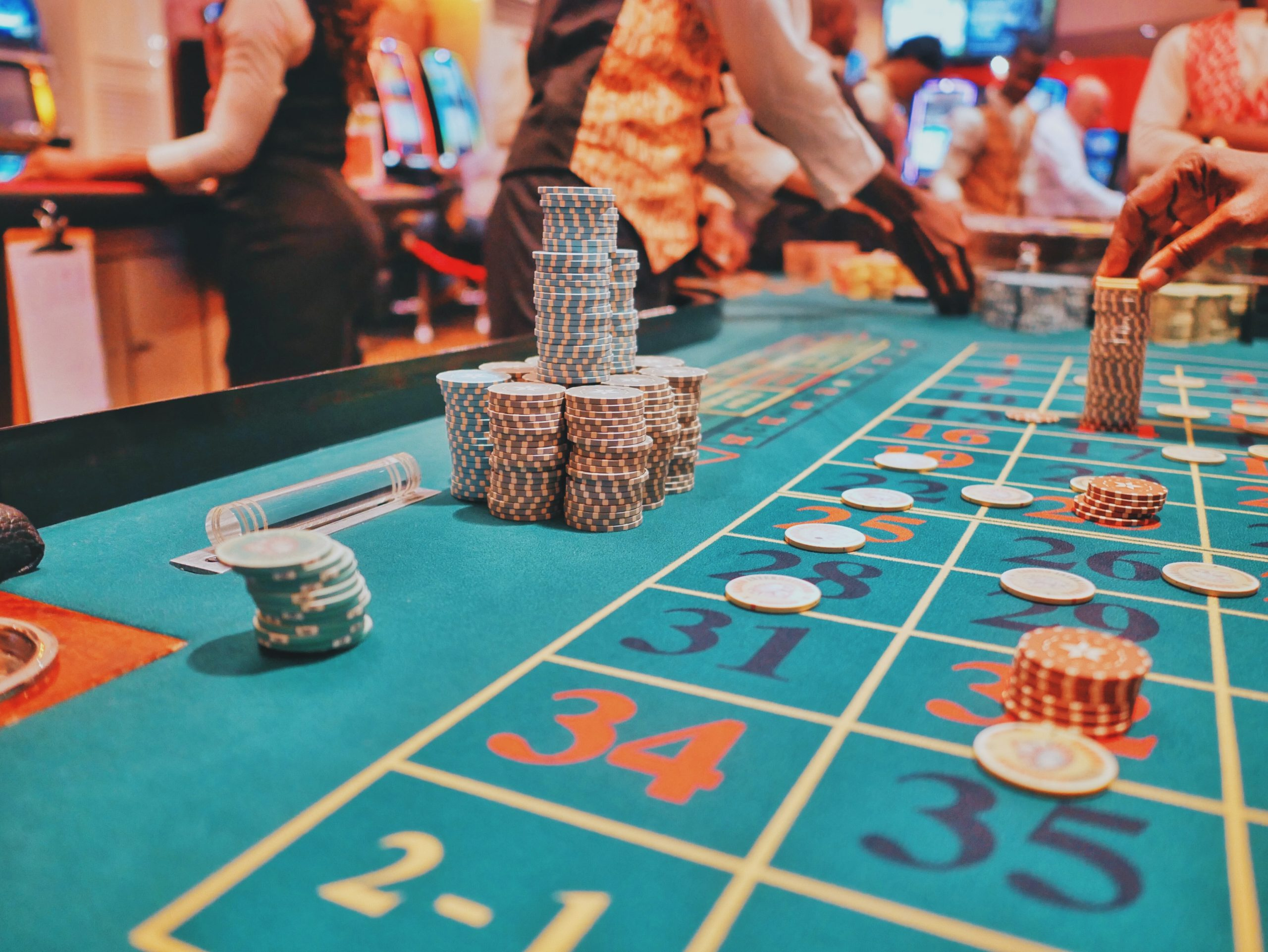 New Tips And Tricks When It Comes To Winning In Casinos