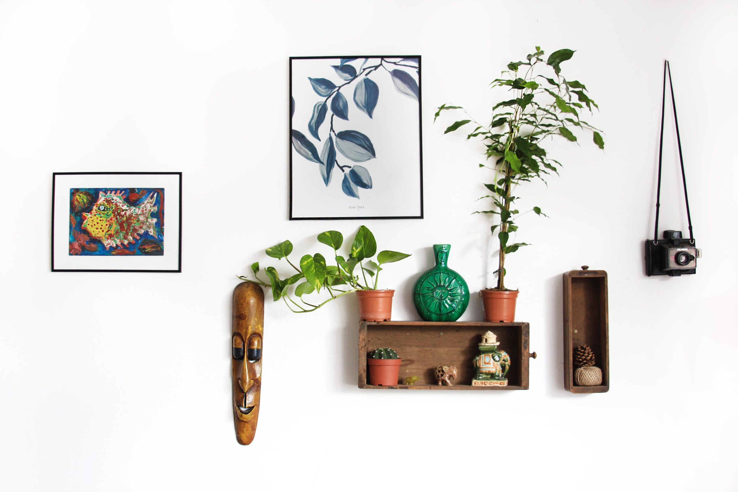 Expert Tips for Decorating Your Wall
