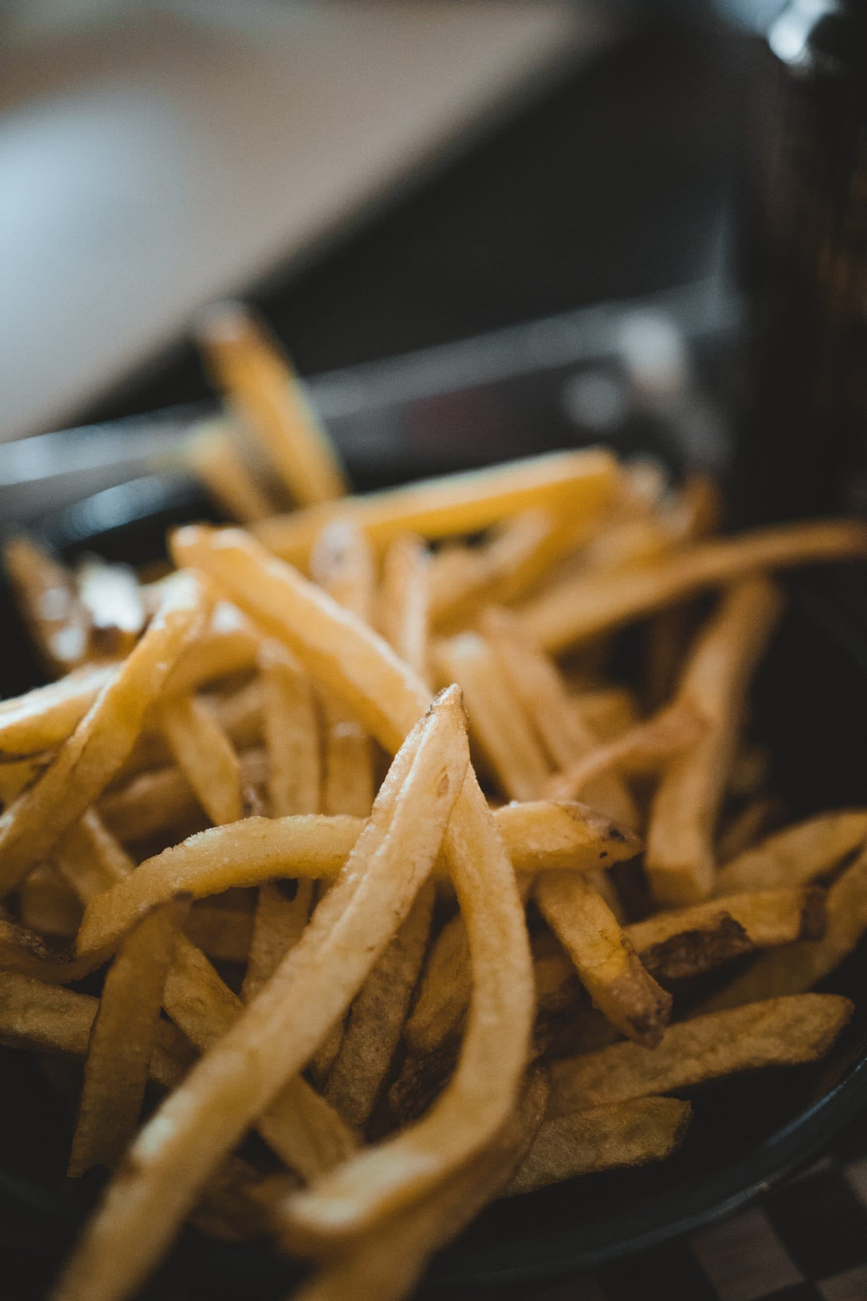 Should You Stop Eating Fried Food From Restaurants?