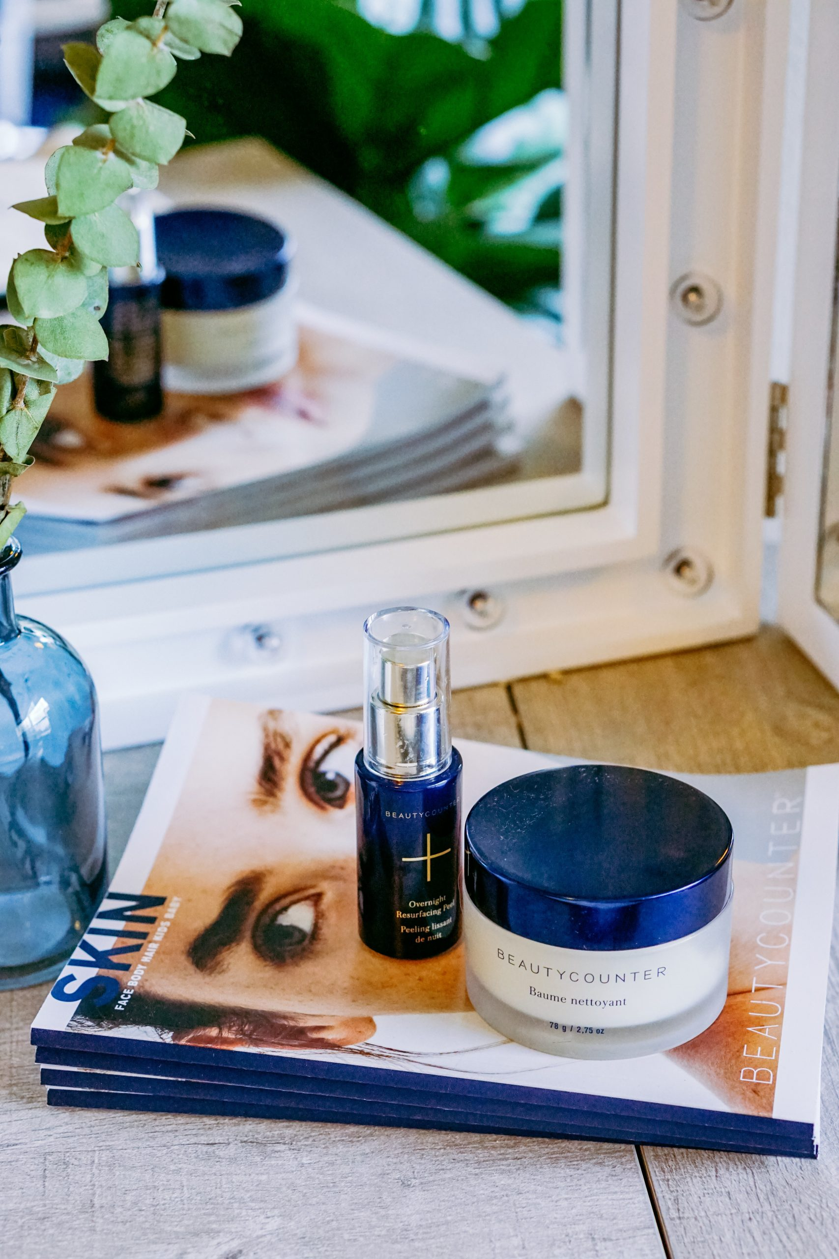 My Favorite Beautycounter Products: Beautycounter Reviews