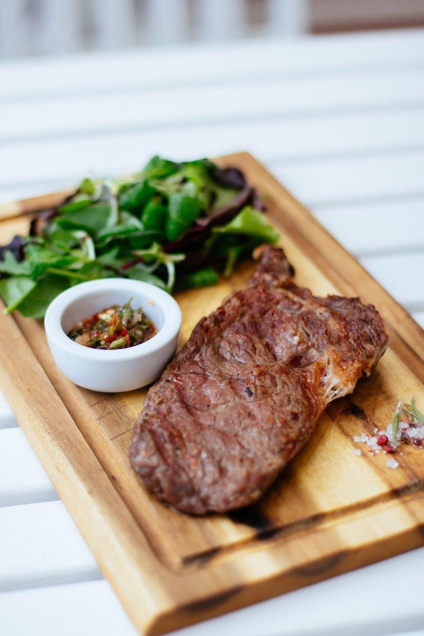 Best Ways to Cook a Perfect Paleo Steak