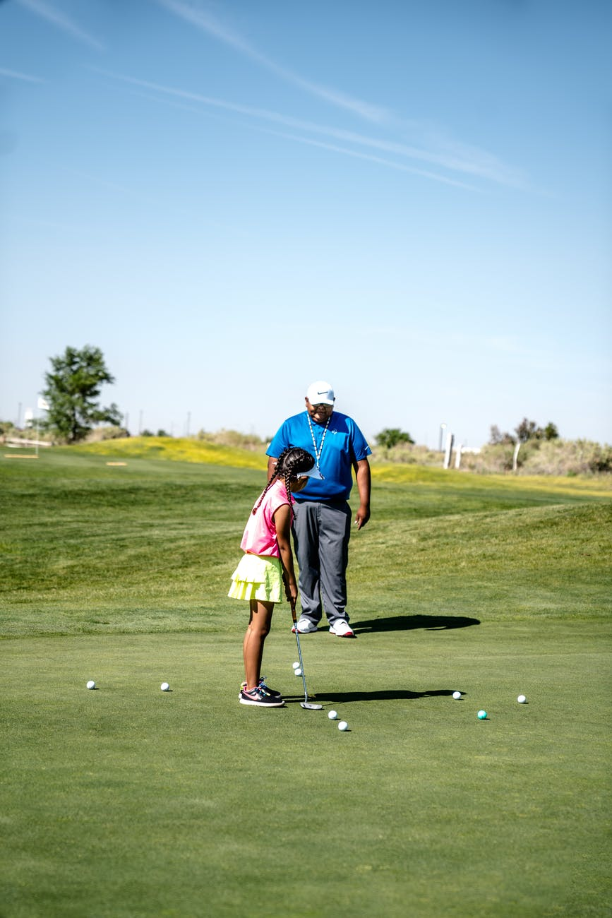 6 Tips on how Golf could become a Favorite Family Activity