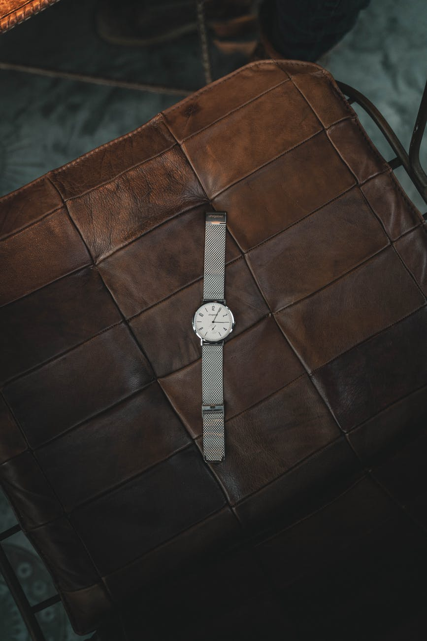 Qualities to Look For When Buying a Watch