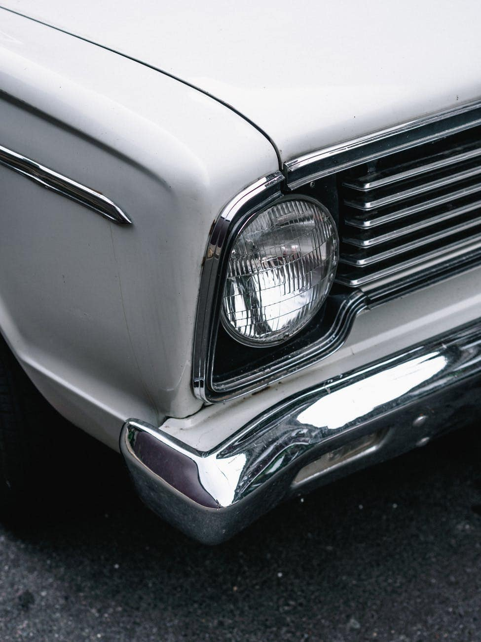 Investing In Classic Cars: Are They Worth It?