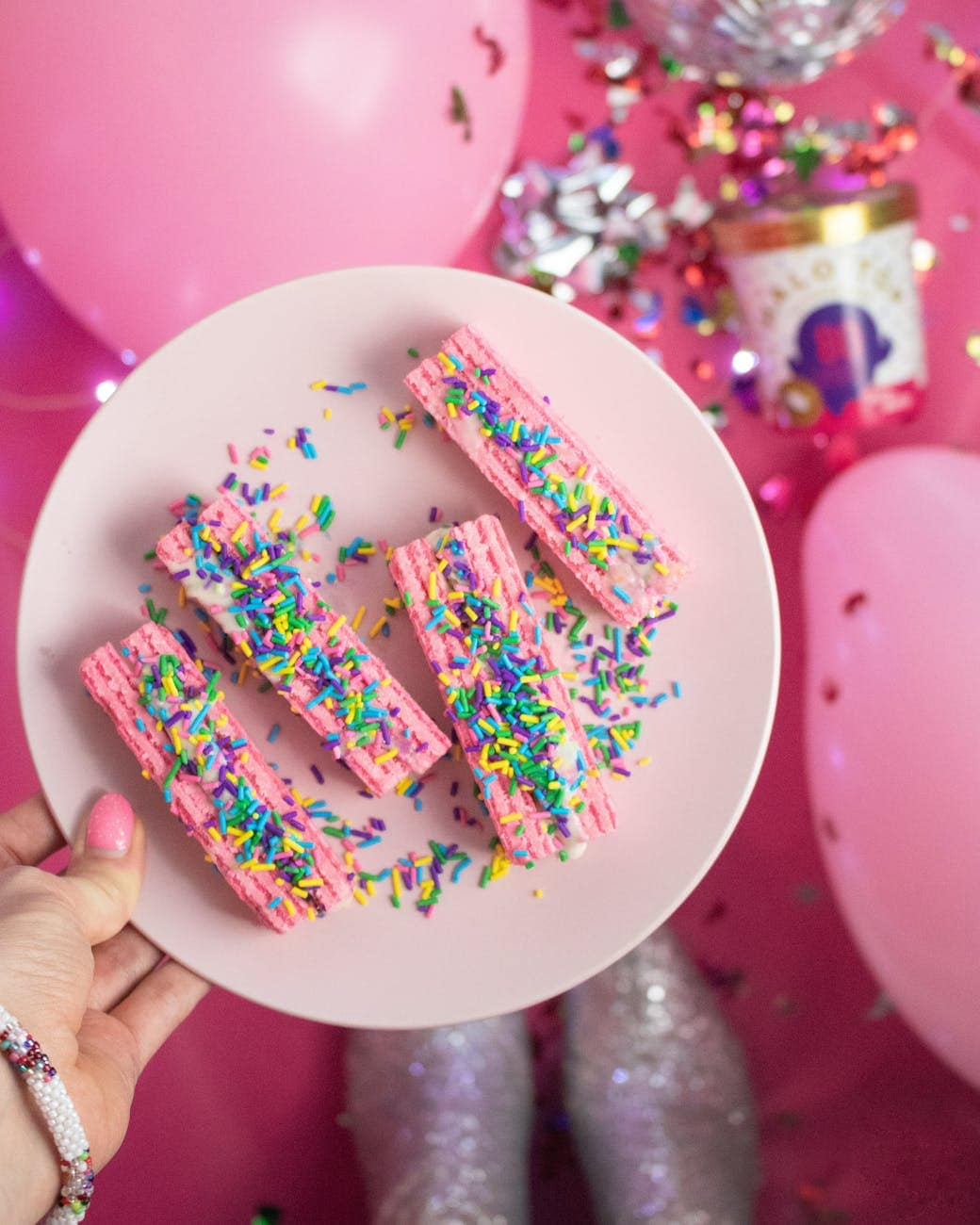 How to Plan the Ultimate 50th Birthday Party