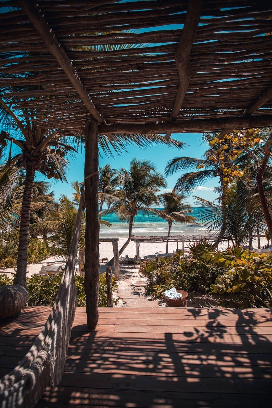 Tips For Planning The Perfect Tulum Vacation