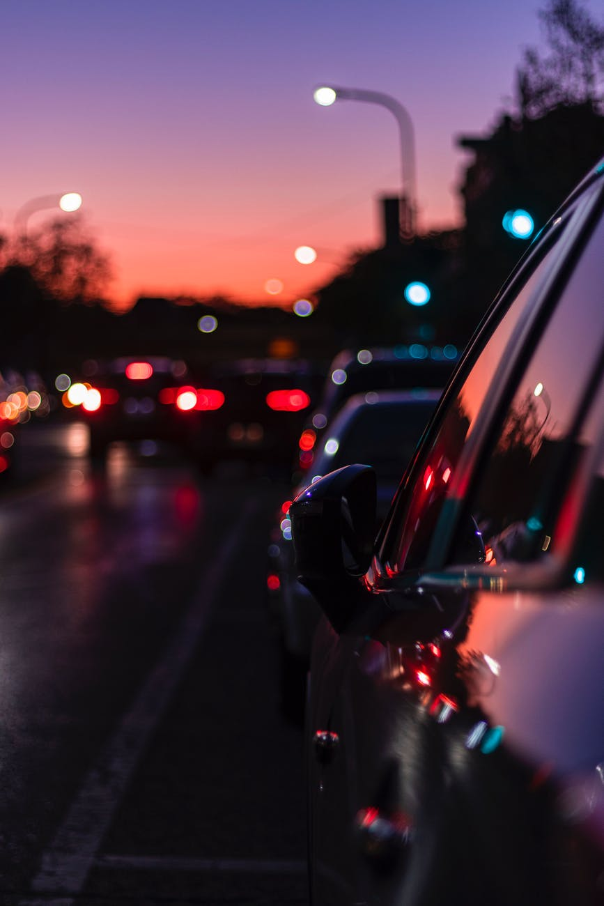 6 Essential Safety Tips Every motorist Should Know By Heart