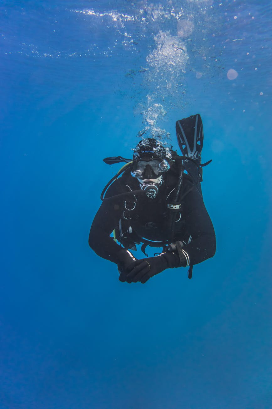 6 Things You Should Know About Scuba Diving