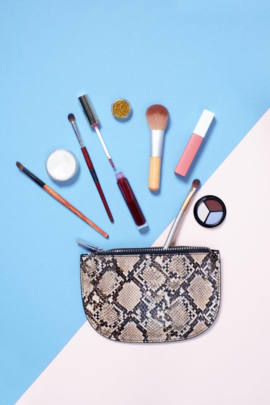 8 No-Makeup Makeup Look Beauty Hacks with 3CE