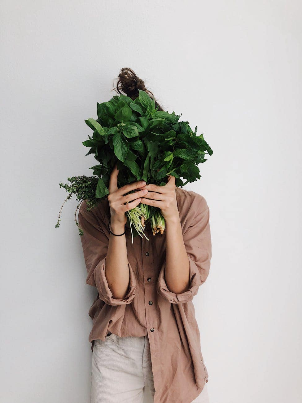 3 Reasons to Eat Whole Foods