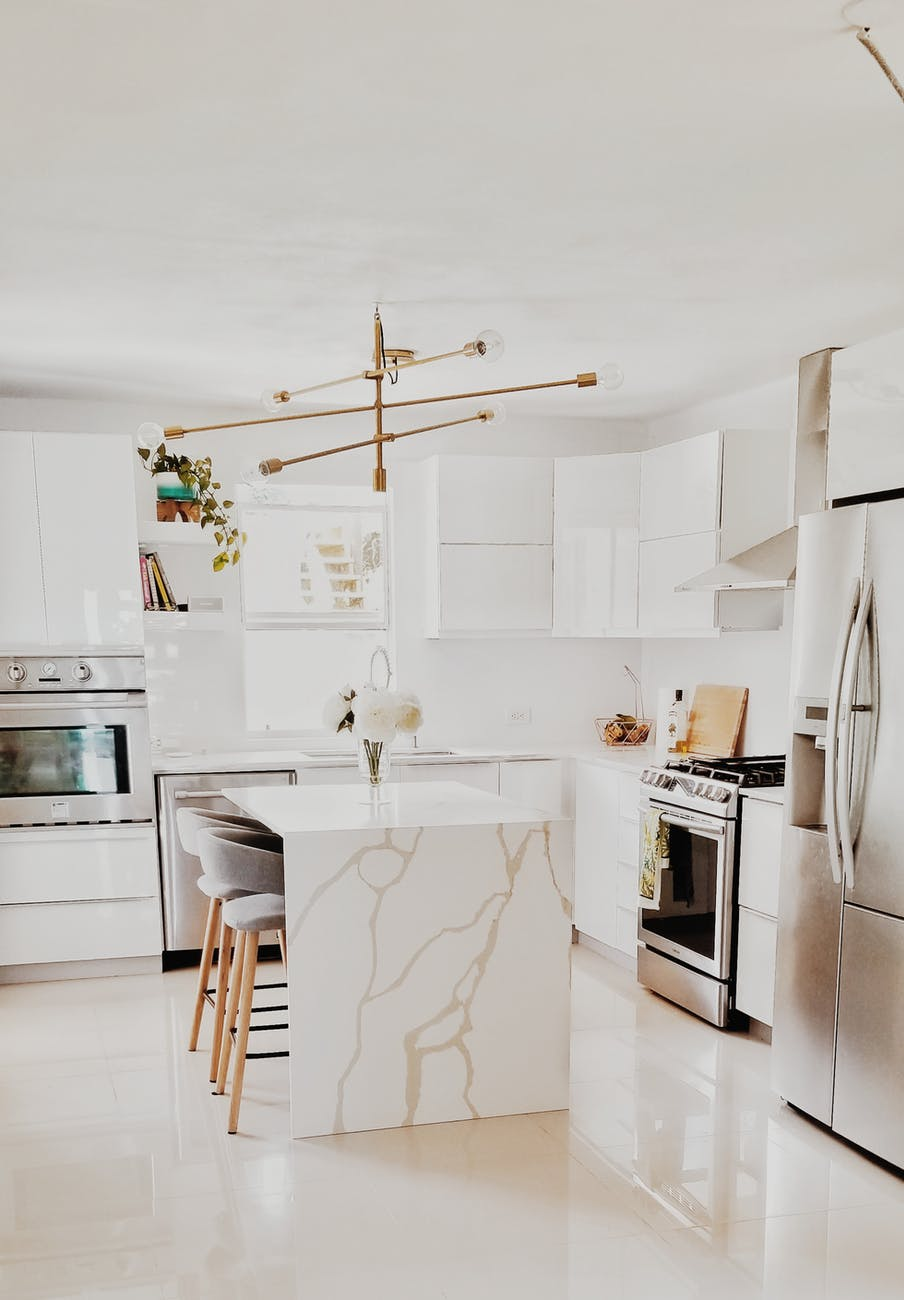 Remodeling Your Kitchen? Here Are The Top Materials For Kitchen Countertops.