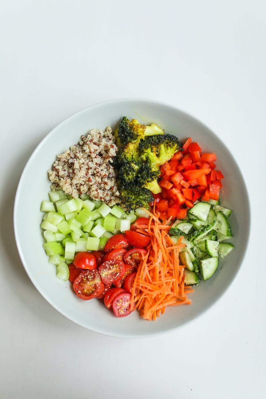 Health Tips: How To Improve Your Diet To Get More Vitamins And Nutrients
