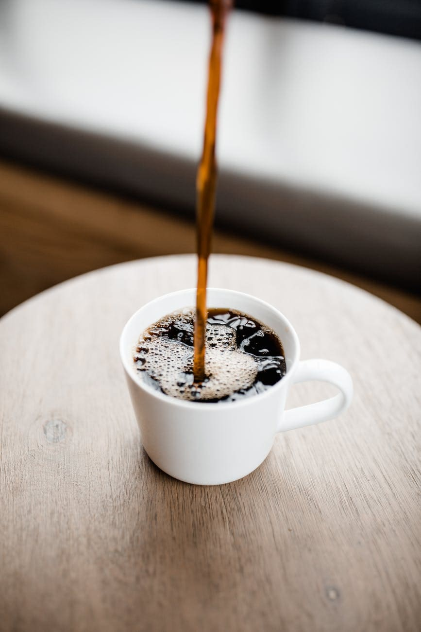 Love Coffee? Here's How To Make A Delicious Cup At Home
