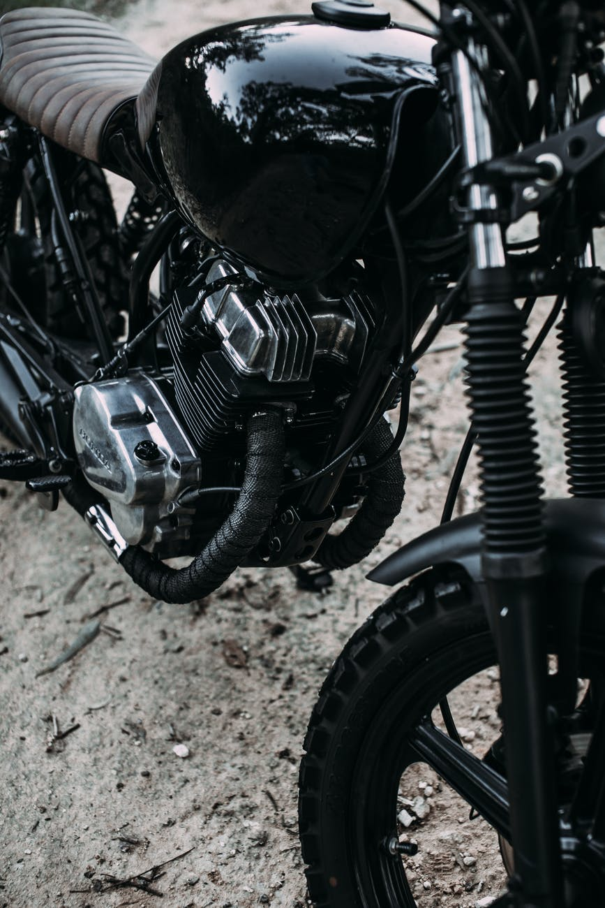 7 Pillars For A Successful Claim After A Motorcycle Accident
