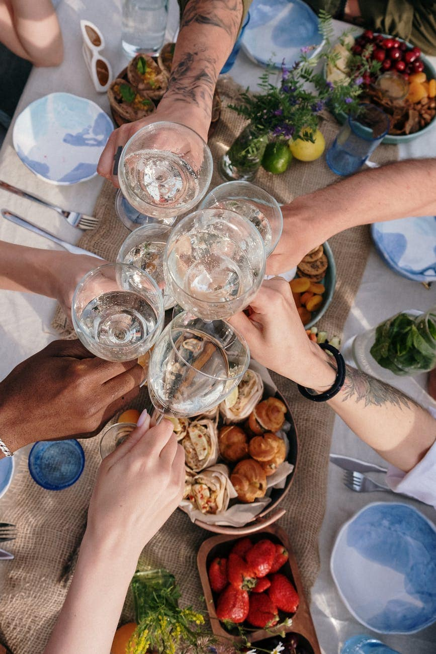 Know These 7 Tips on How to Properly Manage Wastes at Events