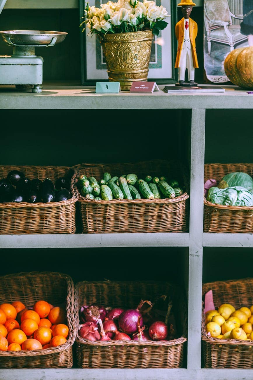 6 Interesting Perks of Shopping For Your Groceries From Your Home Online