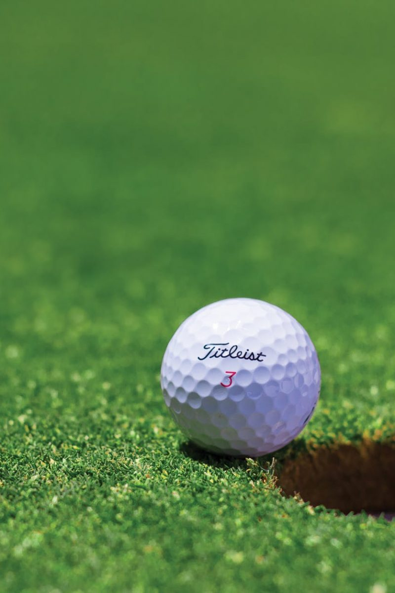 Simple Tips for Improving Your Golf Game