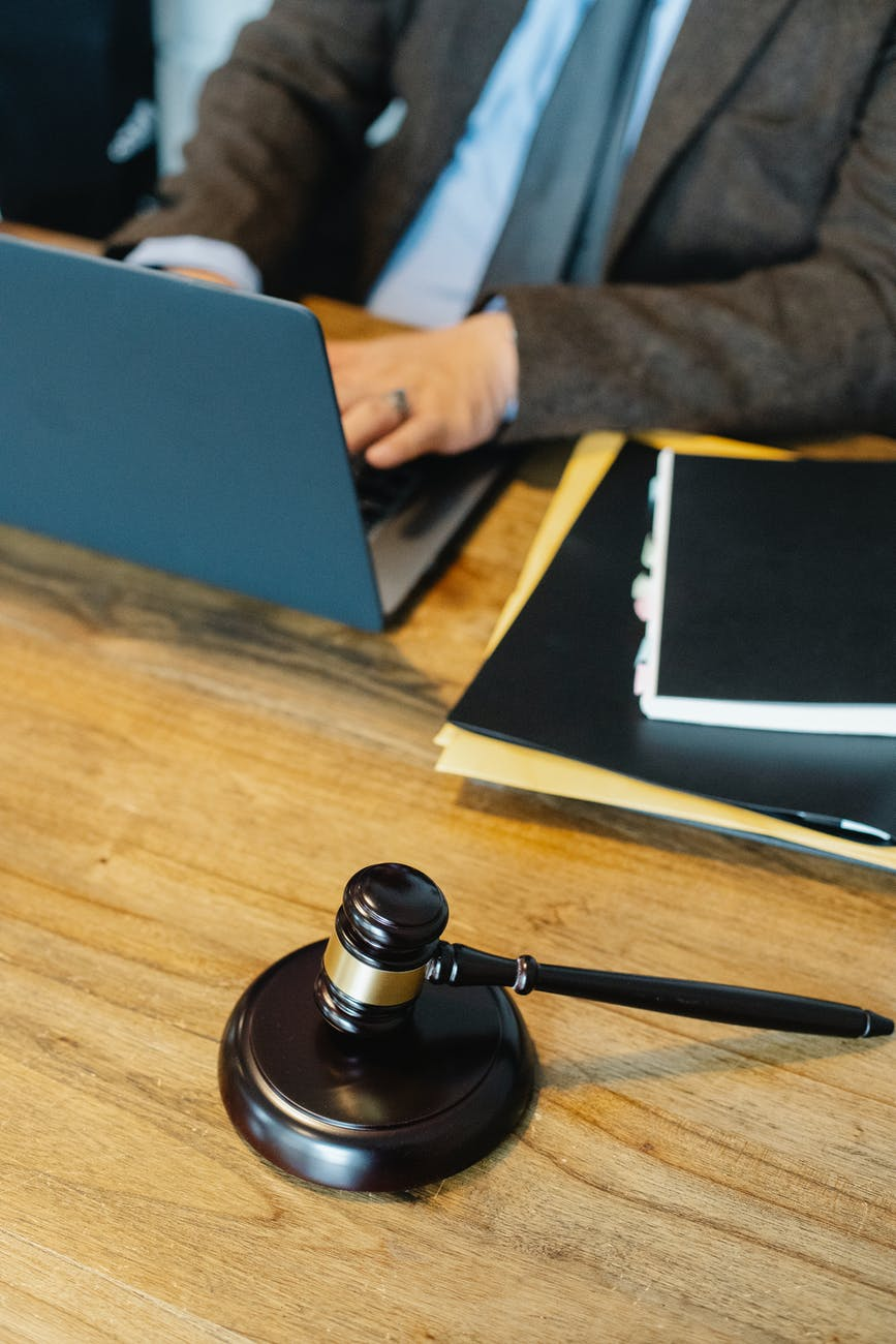 Why Hiring A Personal Injury Lawyer Might Be A Good Next Step For You