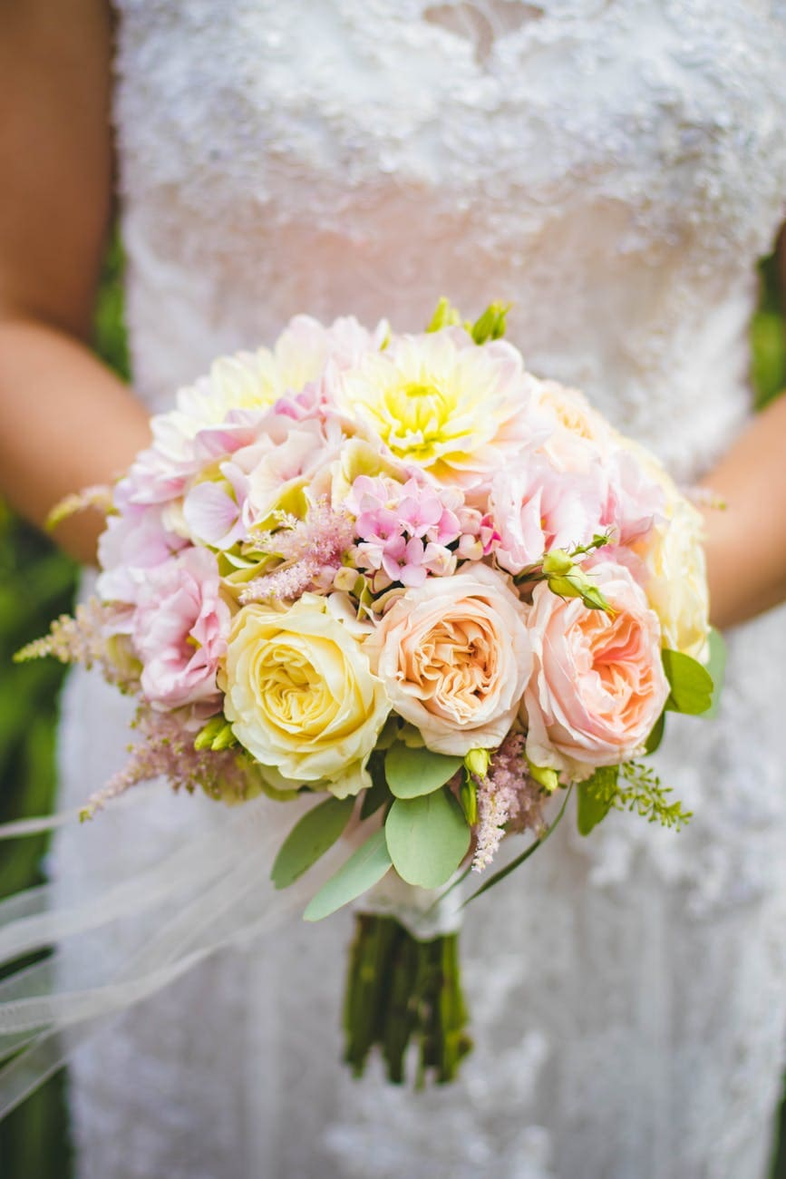 Important Things To Think About While You're Planning A Wedding