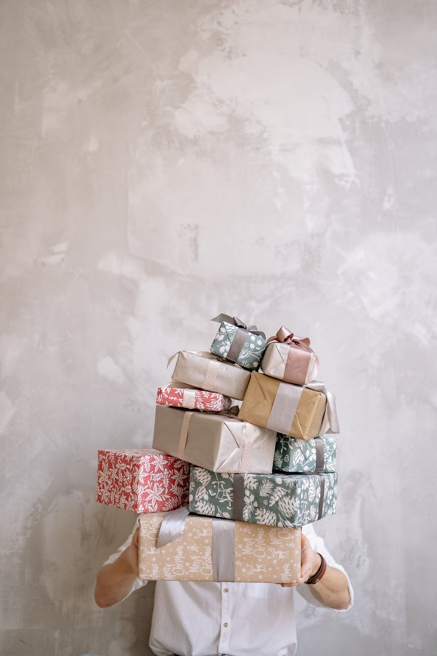 Gifting Ideas That You Should Consider For Your Loved One