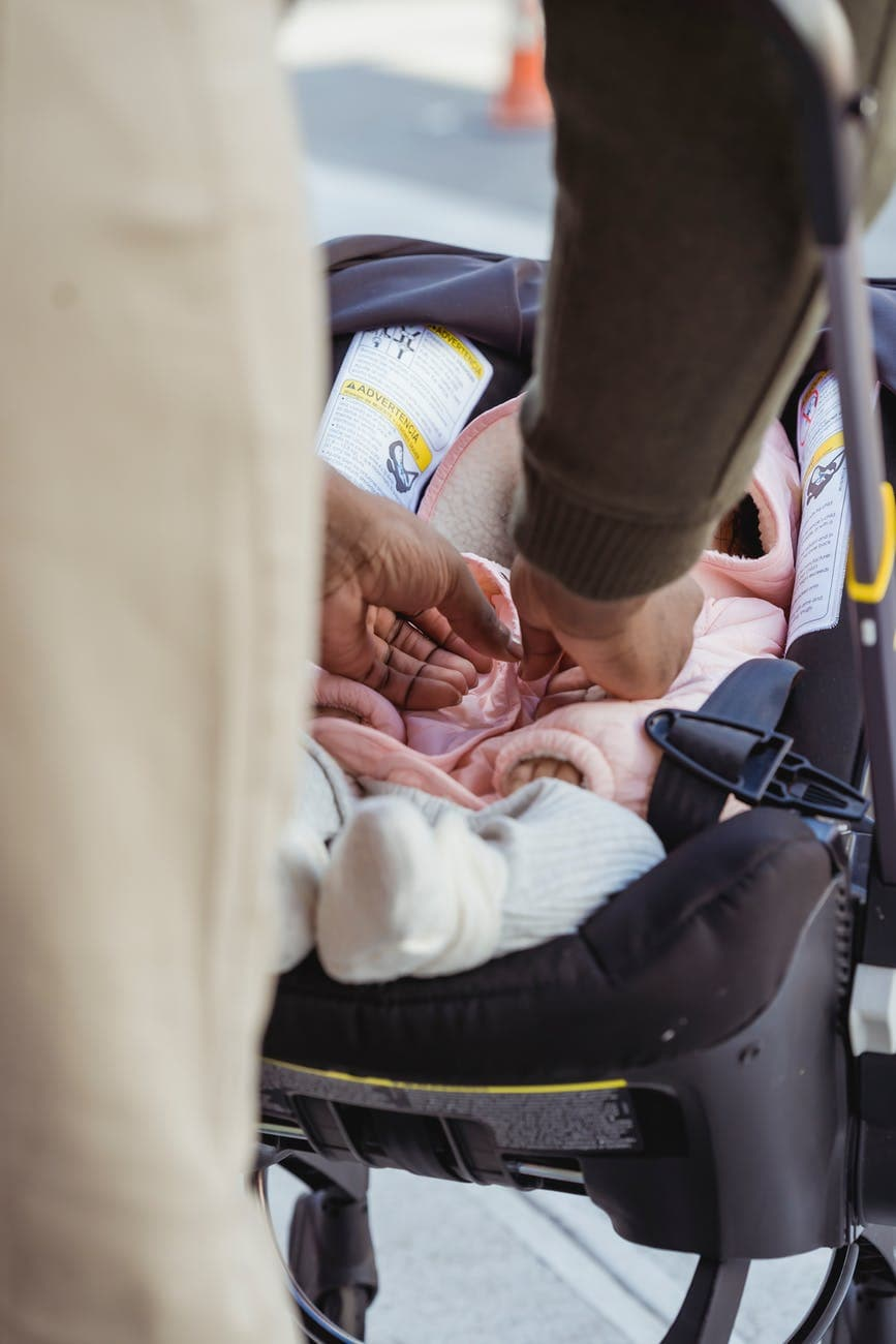 Planning to Buy a Stroller for Your Baby? Here Are Some Useful Tips