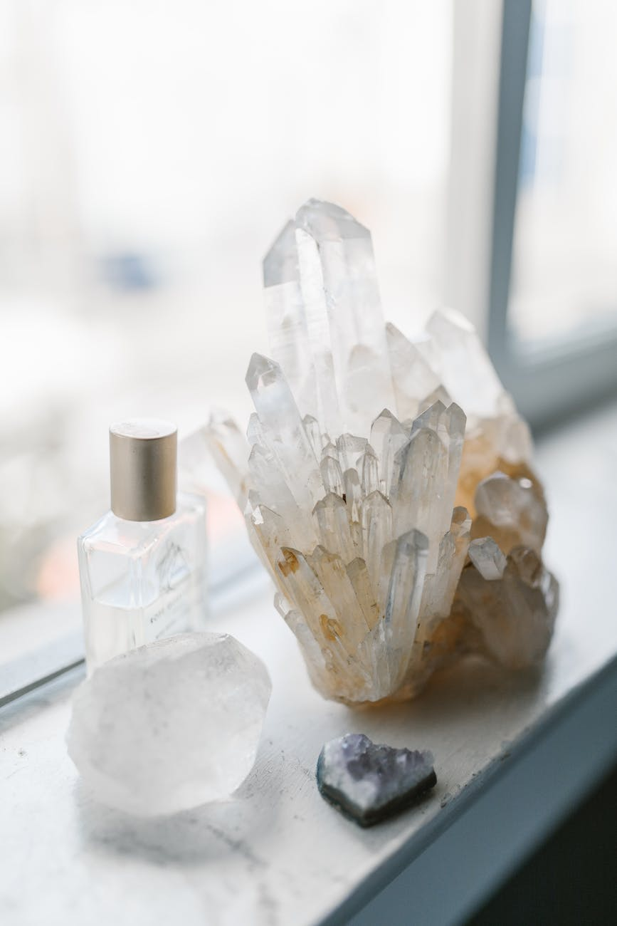 How Owning Crystals Can Help You Overcome Depression And Become Successful