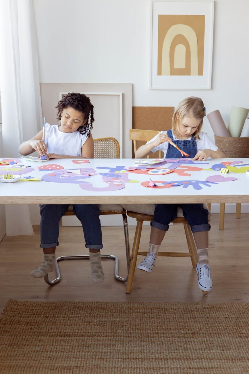 Top Creative and Educational Activities to Do With Your Toddler
