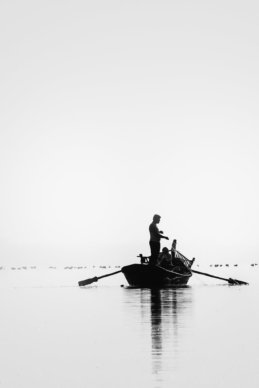 How To Become A Better Angler-A Fisherman's Dream