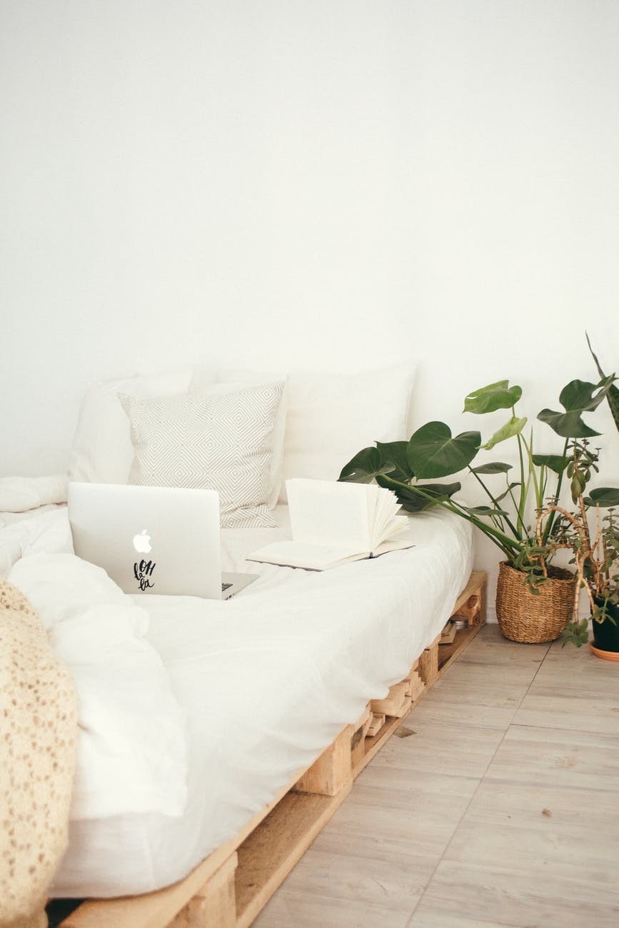 Working from Home? Here's How to Make the Most of It