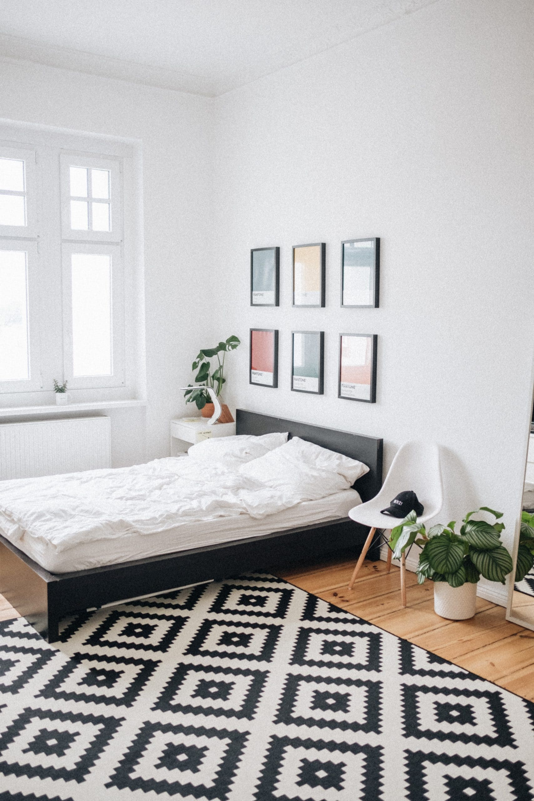 It's Time to Make Your Bedroom More Grownup