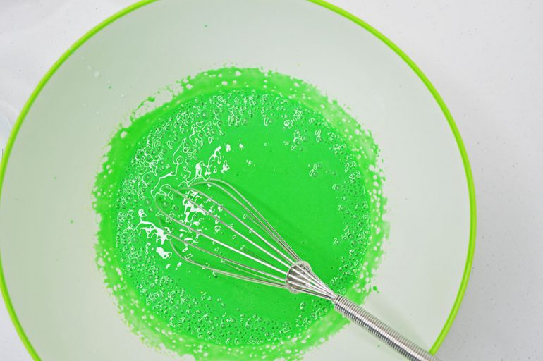 St Patrick's Day Pudding Recipe