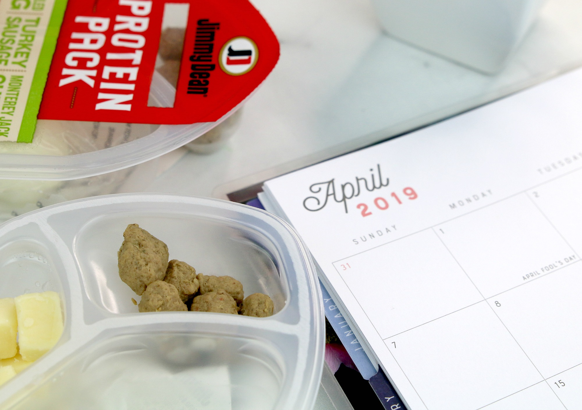 Quick Snack Ideas For Busy Days