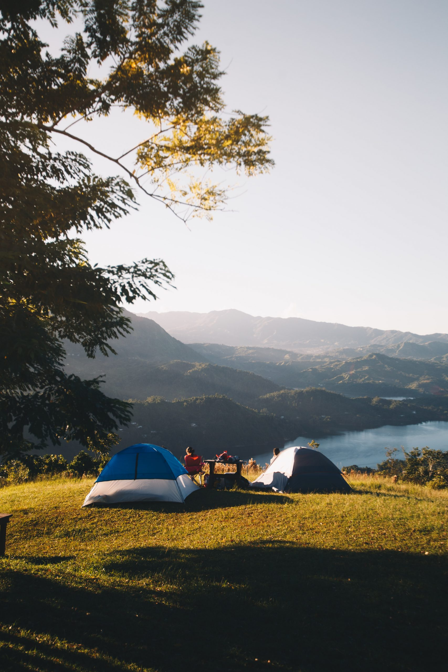 How to Make Your Family Camping Trip Comfortable