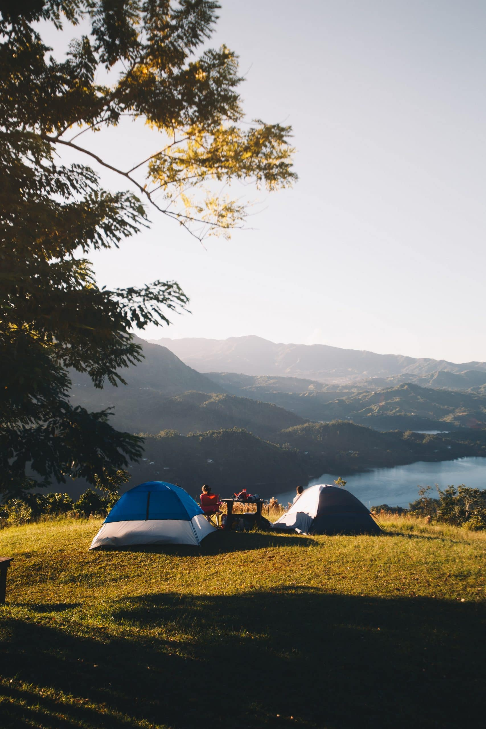 How to Make Smart Decisions When Planning a Camping Trip