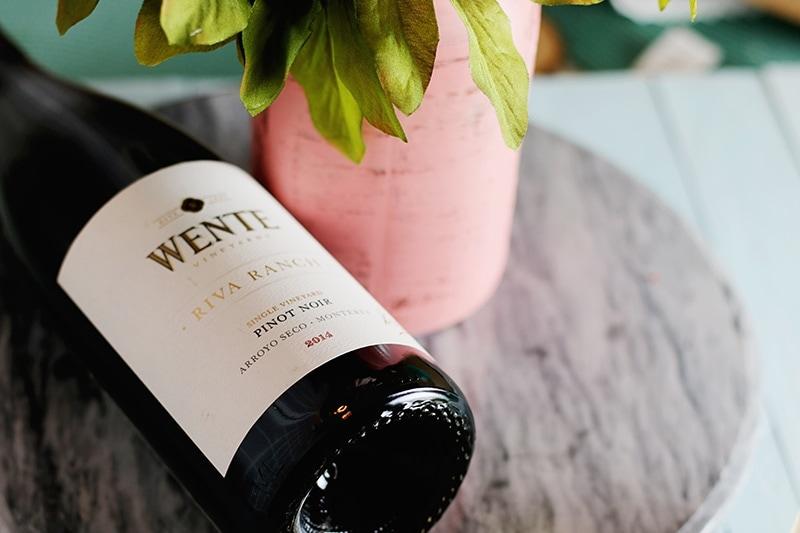 Wente Wine