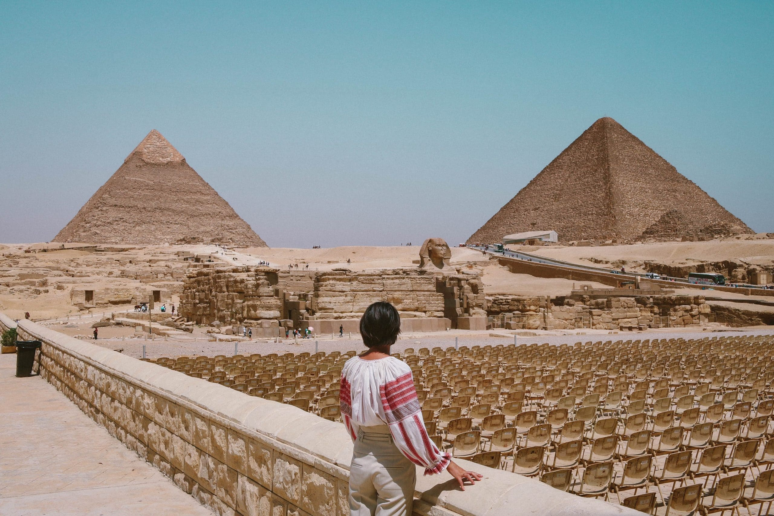 9 Reasons Why You Should Visit Egypt (At Least Once)